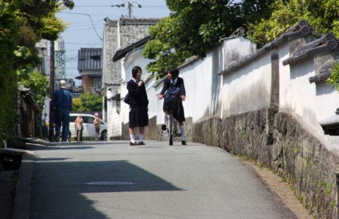 Kikuya-yokocho Street