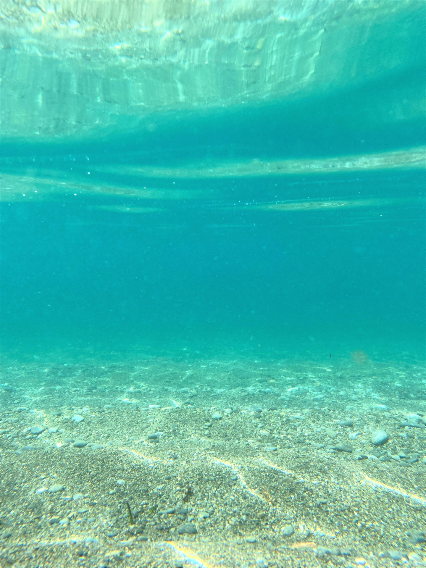大地の遊び人+海底