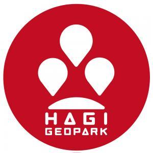 萩ジオパークの新しいロゴマーク