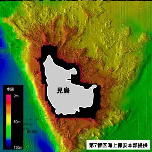 日本海のマグマの活動のイメージ05