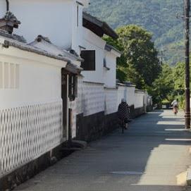 地球目線のまち歩き in 萩城下町の写真02