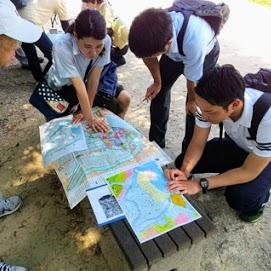 地球目線のまち歩き in 萩城下町の写真03