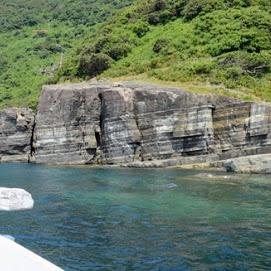 須佐湾ジオクルージングの写真05