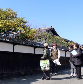 萩ジオプランナー養成講座の写真