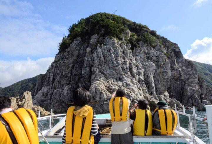 モドロ岬の写真01