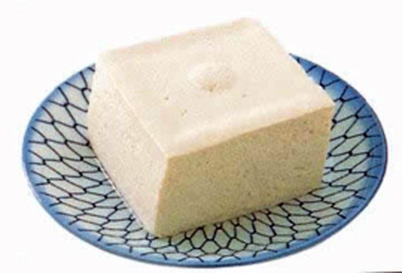 佐々並豆腐の写真