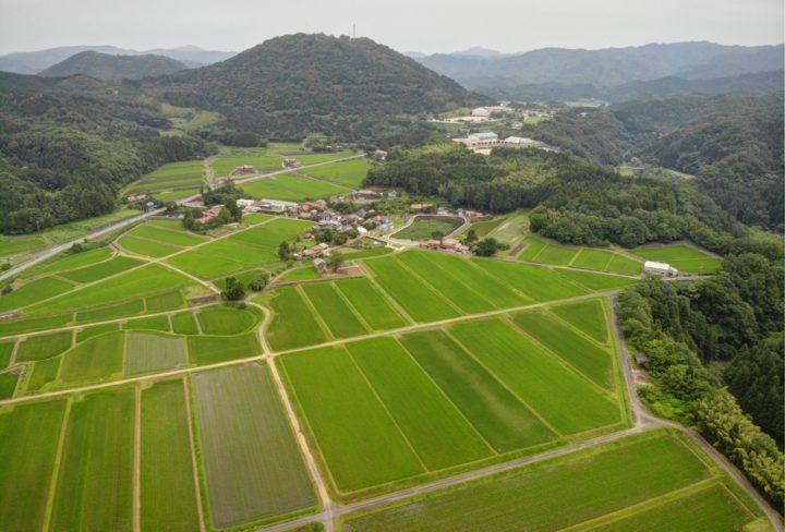伏馬山の写真