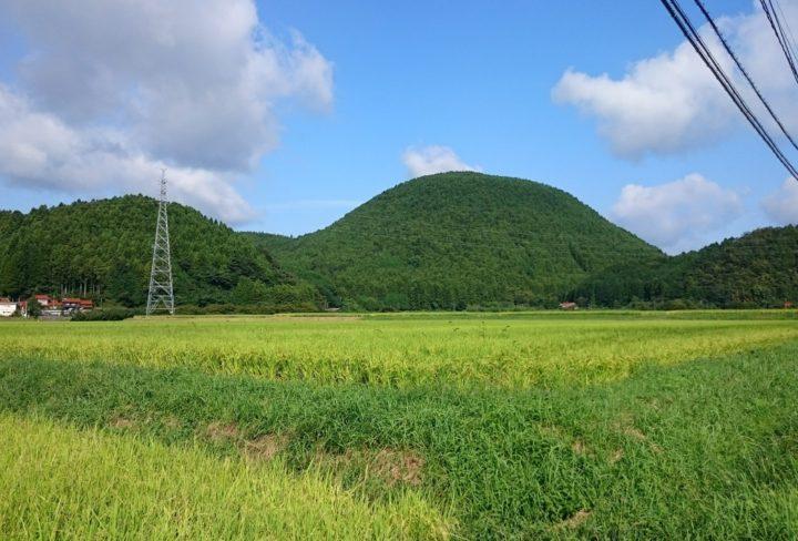 鍋山の写真
